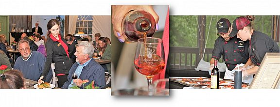 Orchard to Table Fall Harvest Dinner