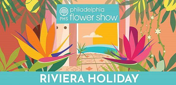 Philadelphia Flower Show Bus Trip-SOLD OUT