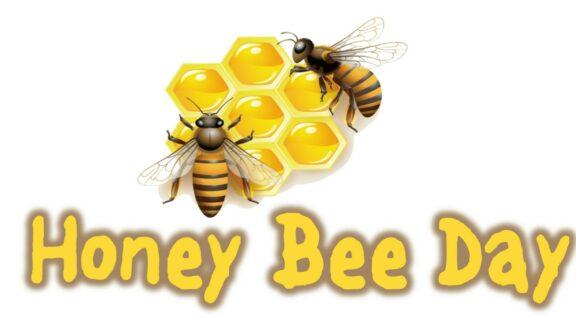 Honey Bee Day