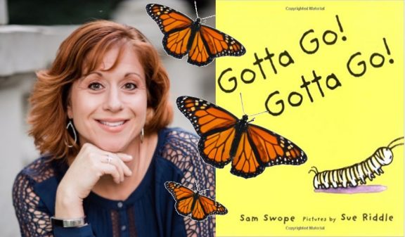 Monarch Butterfly Story Time