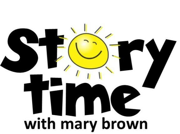 Storytime with Mary Brown