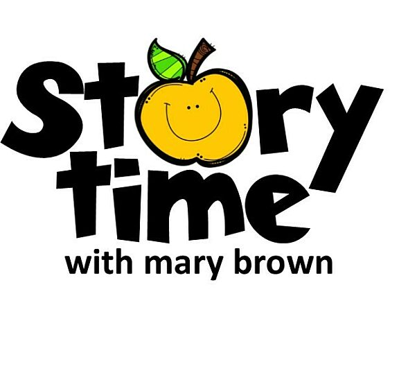 Story time with Mary Brown