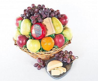 All Fruit Gift Baskets
